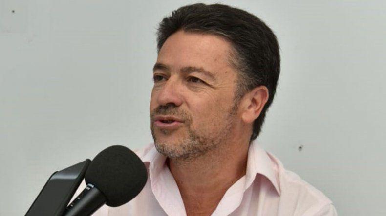 La administración Gaido denunció un apagón tecnológico