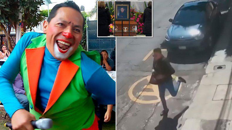 Asesinan en un asalto al Doctor Cosquillas