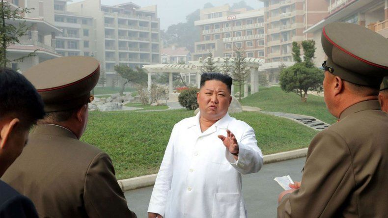 Norcorea ejecuta a un funcionario que violó la cuarentena