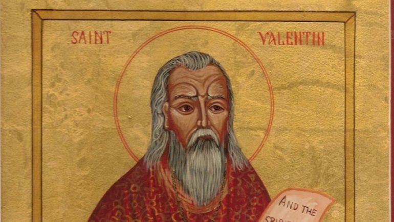 ¡Hoy es San Valentín! La historia de amor detrás de los regalos