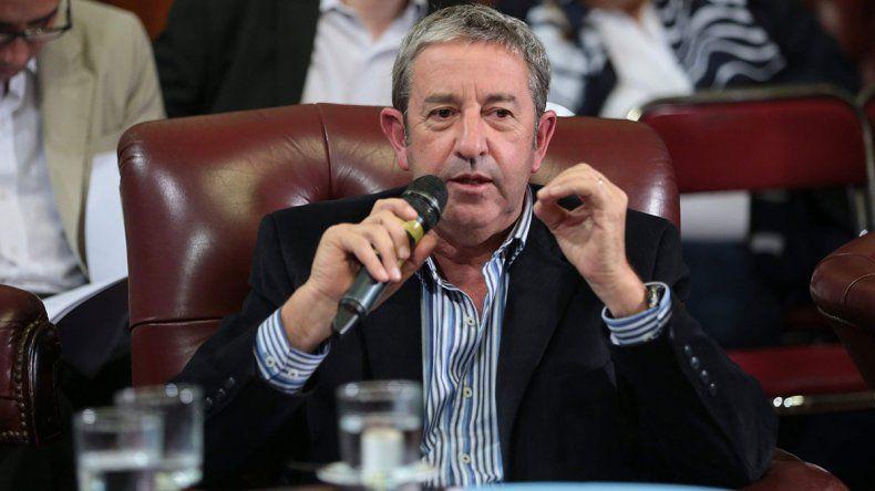 Malvinas: repudio por un equipo de Falkland Island