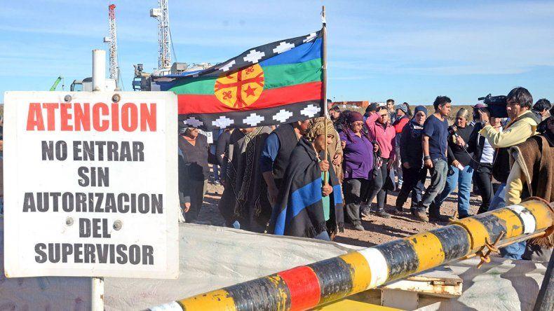 Un protocolo para resolver conflictos con los mapuches