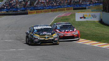 el super tc2000 prepara modificaciones para su campeonato