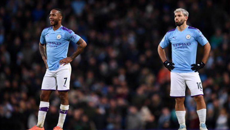 El City se quedó sin Champions por los próximos dos años