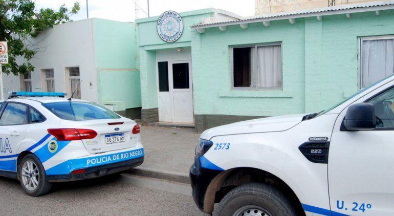Cae la denuncia de abuso de un policía cipoleño