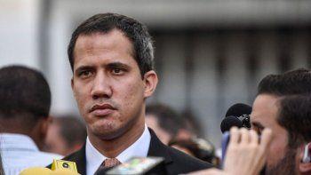 el tio de guaido fue detenido tras llegar a venezuela