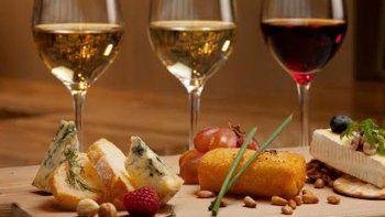 todo falla: que comidas no combinan bien con vino