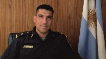 subcomisario, detenido por abusar de dos policias