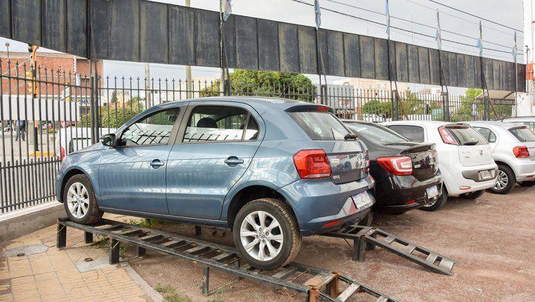 El Gol mantiene en lo alto al mercado de los autos usados