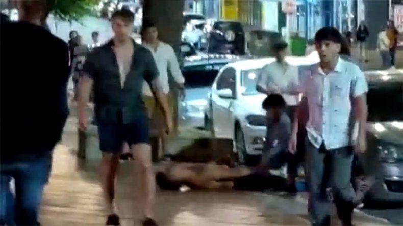 Rugbiers: Más videos, nuevas imputaciones y detenciones