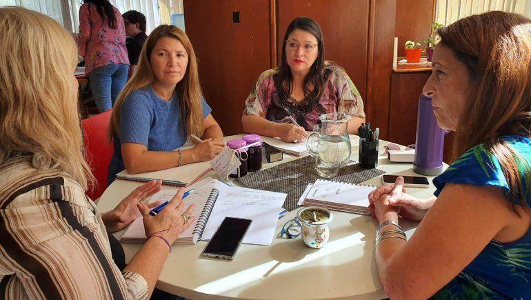 Ley Micaela: capacitarán a municipales en violencia de género