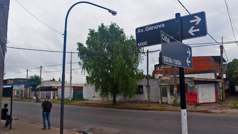 Rosario: acribillaron a balazos a una pareja y a su beba