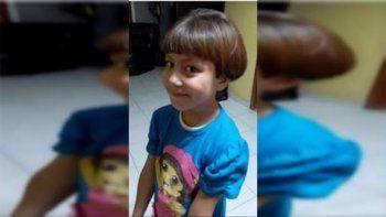 furia en mexico por el asesinato de una nena: la encontraron sin organos dentro de una bolsa