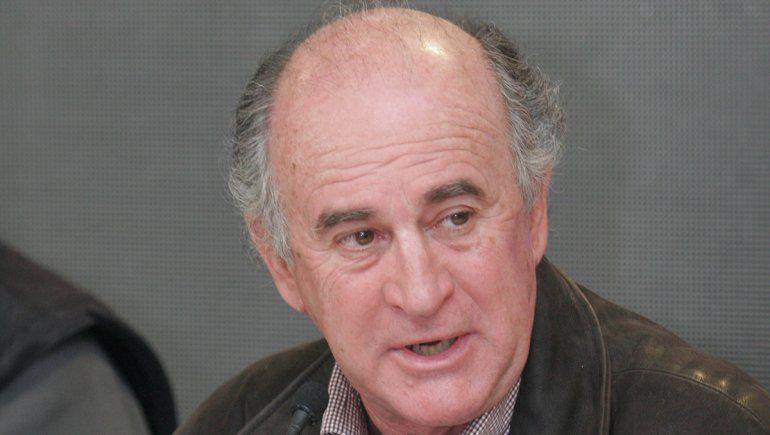 Parrilli acusó de doble moral a Cambiemos por espionaje ilegal