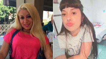 femicidio: asesinan a balazos a una joven y a su madre