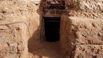 la tumba de romulo habria sido descubierta en roma