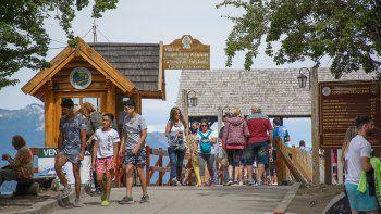 la buena racha del turismo en la provincia seguira con el fin de semana de carnaval