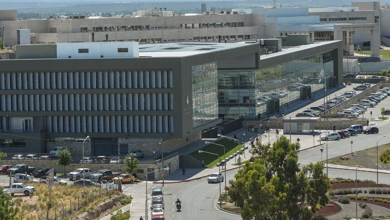 Cuarentena: confirman extensión de la feria judicial provincial