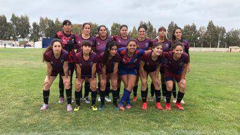 polemica y acusaciones en el futbol femenino
