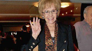 Beatriz Bonnet obtuvo numerosos premios a lo largo de su carrera.