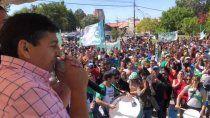 gremios rechazaron el pago cuotificado del aguinaldo