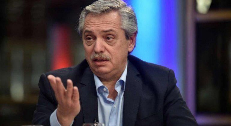 Fernández contradijo a Cafiero y negó aumentos de tarifas