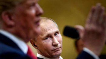 advierten posible interferencia rusa en elecciones de ee.uu.