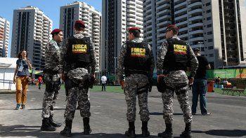 brasil: suspenden los carnavales en ceara por falta de seguridad
