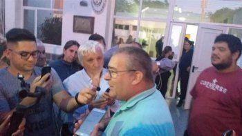 puerto deseado: confirman una nueva detencion