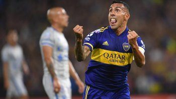 sigue dando pelea hasta el final: boca le gano 3 a 0 al tomba