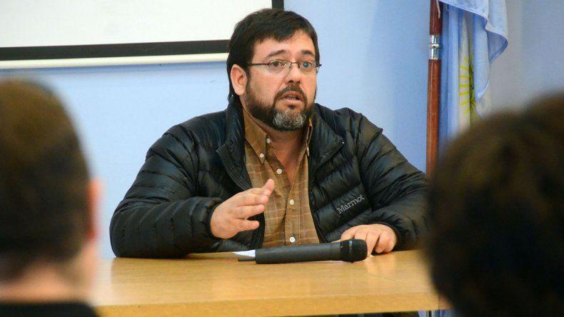 Un fiscal pide saber por la licencia sin sueldo de un concejal de Plottier