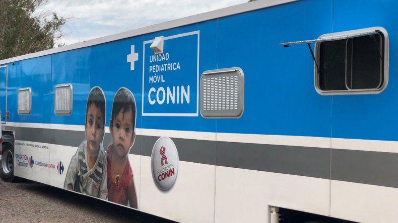 Niños de Cipolletti en riesgo por desnutrición y obesidad