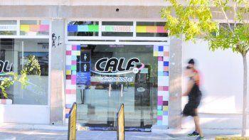 CALF es la cooperativa más antigua en la provincia. Fue inscripta en 1934.