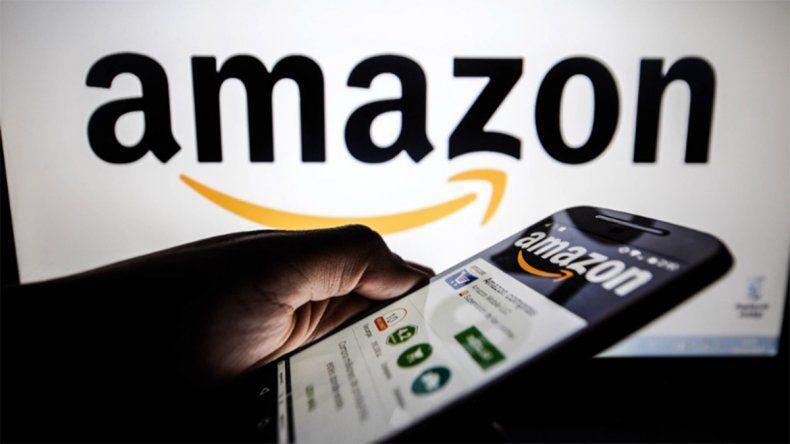 Amazon ofrece sus productos más vendidos en pesos y sin el 30%