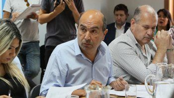 la oposicion invalido partes del contrato con el epas