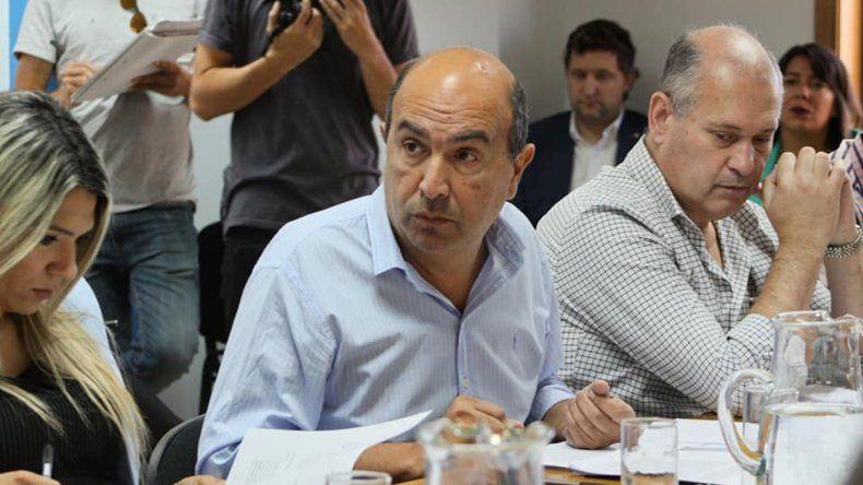 La oposición invalidó partes del contrato con el EPAS