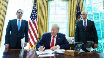 Acuerdo con Irán