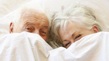 menopausia: el sexo no tiene que ser un problema en esa etapa
