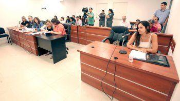 femicidio de cielo: se postergo la audiencia por pedido de la defensa