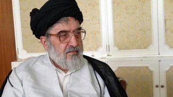 murio por coronavirus el ex embajador de iran en el vaticano