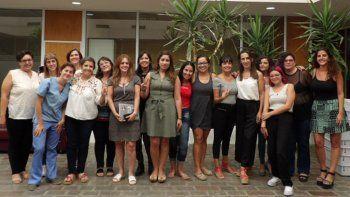 El Frente de Todos presentó un proyecto de ley para declarar la emergencia por violencia de género en Neuquén.