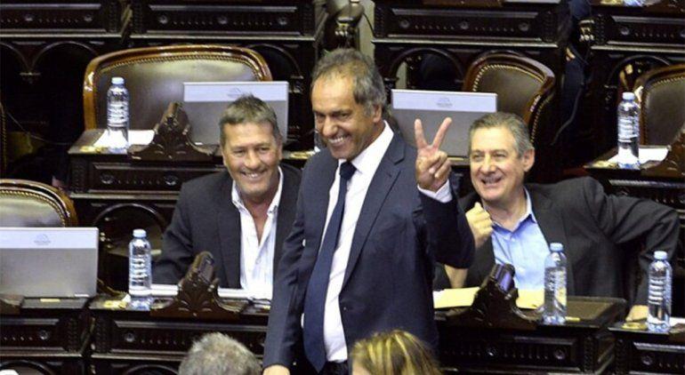 sesión irregular en diputados #diputrucho