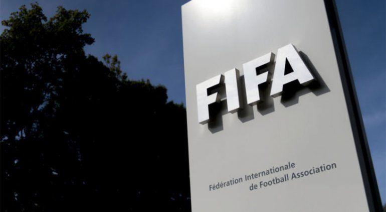 La FIFA anunció cambios radicales para el mercado de pases