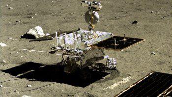 la mision china revelo nuevos datos de la cara oculta de la luna