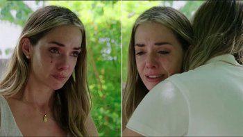 separadas: la dramatica escena de julieta nair calvo