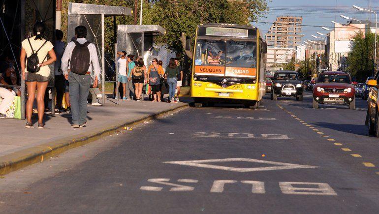 Nervios a prueba con los cambios en el tránsito