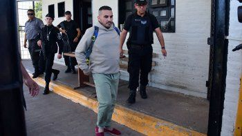 femicida de las 113 punaladas salio en libertad tras 23 anos