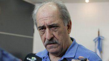 confirman condena contra el ex intendente de oro