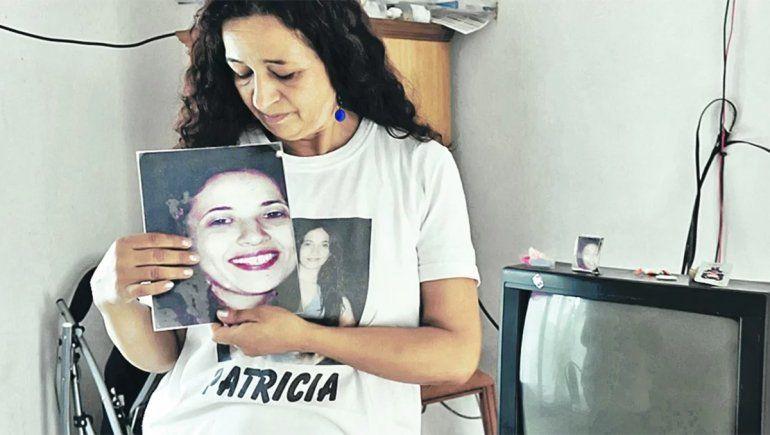 Barciliza Larramendia, mamá de Patricia, en una entrevista que brindó en el año 2012.