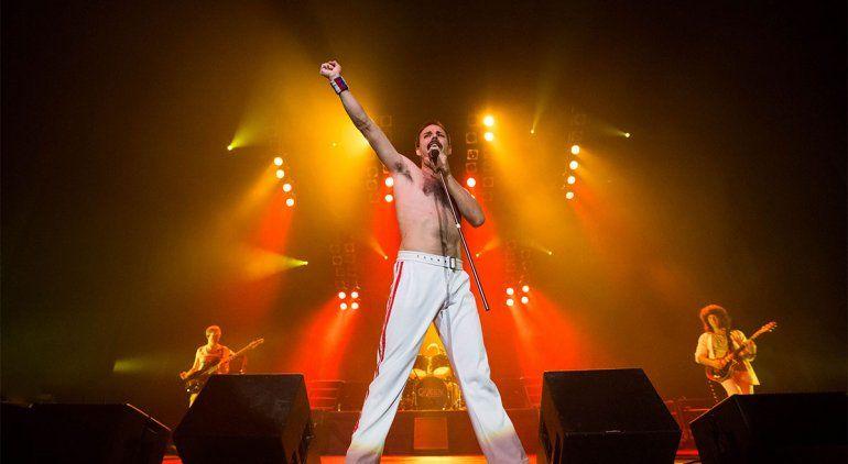 De gira por el mundo: el tributo a Queen que se presenta en el Ruca Che